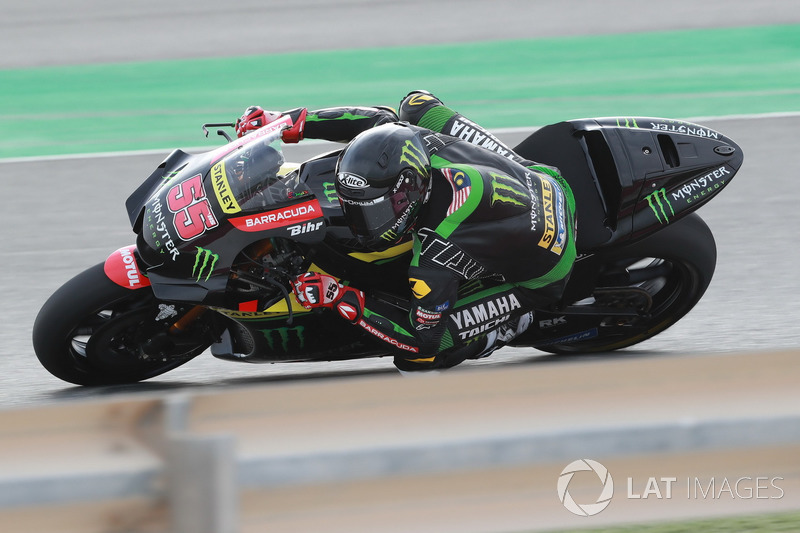 "<img src=""http://cdn-1.motorsport.com/static/custom/car-thumbs/MOTOGP_2018/NUMBERS/syahrin.png"" width=""50"" />Hafizh Syahrin (Monster Yamaha Tech 3)"