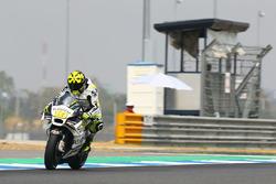 Álvaro Bautista, Aspar Racing Team