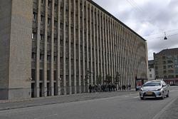 Улица Торвегаде станет одним из самых длинных прямых участков на городской трассе в Копенгагене