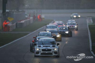 Monza II