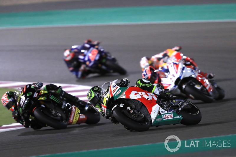 Grand Prix du Qatar 2018