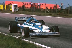 Jacques Laffite, Ligier JS7