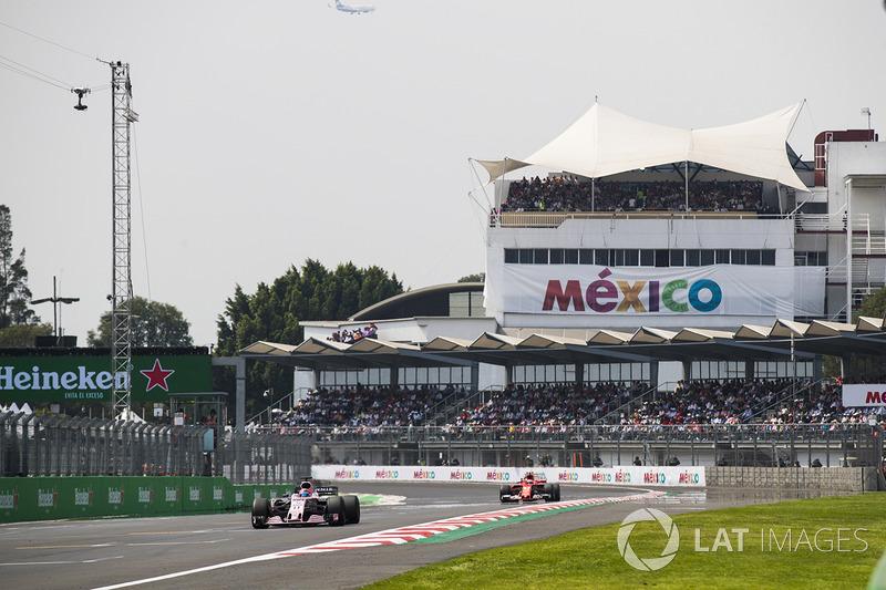 México: 337.043 espectadores; -2924