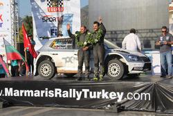 Mustafa Bulutoğluları, Nebil Öneral, Skoda Fabia R5, Toksport WRT