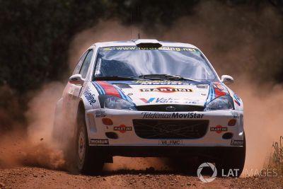 Rallye Australia