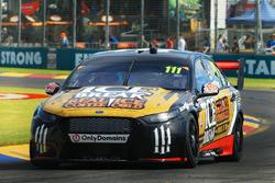 Super Black Racing