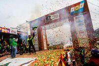 Chavo Salvatierra Racing