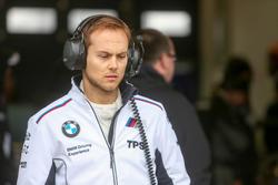 Tom Blomqvist, Schubert Motorsport, BMW M6 GT3