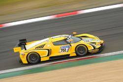 #702 Traum Motorsport, SCG SCG003C: Thomas Mutsch, Andreas Simonsen, Felipe Laser