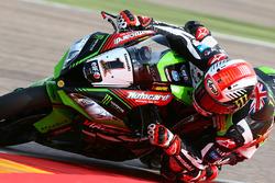 Джонанат Рей, Kawasaki Racing