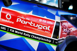 Rally de Portugal atmosphere
