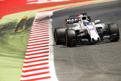 Felipe Massa, Williams FW40
