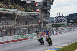 Valentino Rossi, Yamaha Factory Racing, Jonas Folger, Monster Yamaha Tech 3