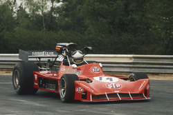 Jean-Pierre Jarier, March 731 Ford