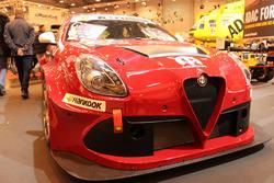 Alfa Romeo TCR