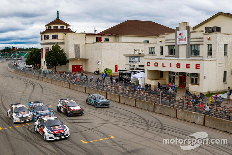 7. Timmy Hansen, Team Peugeot Hansen