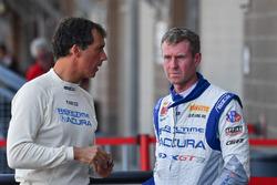 Peter Kox, Mark Wilkins, RealTime Racing