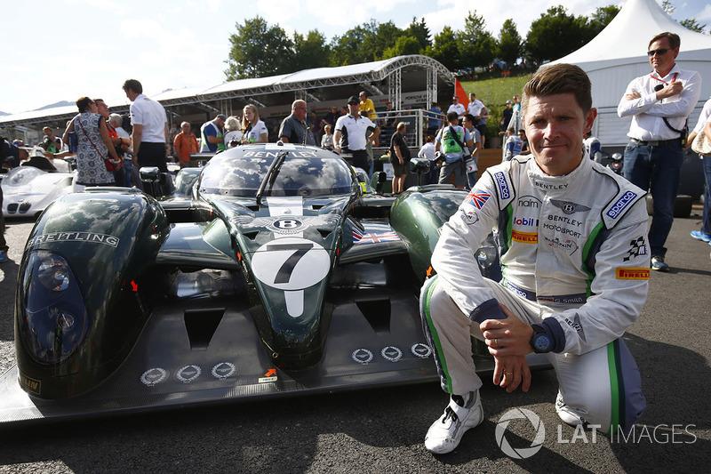 Гай Сміт, 2003 Bentley Speed 8 LMP1
