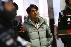 Satoshi Motoyama