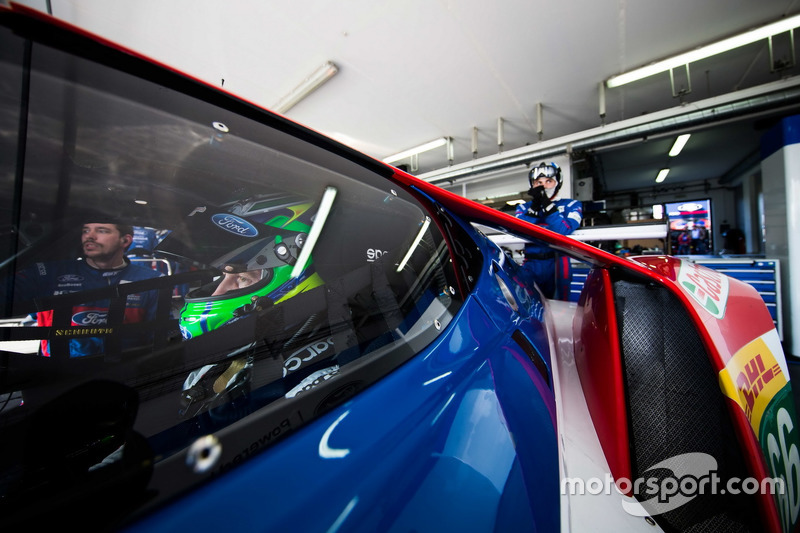 Im Detail: Der neue Ford GT