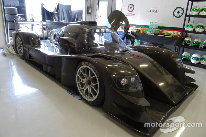 Murphy Prototypes, Ave Riley AR2 LMP3