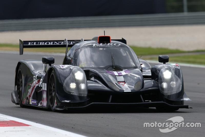 #11 Eurointernational Ligier JSP3 - Nissan: Giorgio Mondini, Andrea Roda, Marco Jacoboni
