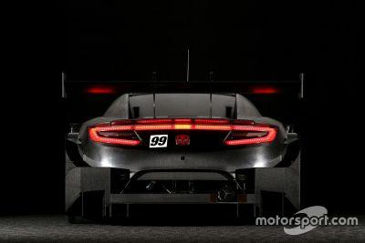 NSX-GT