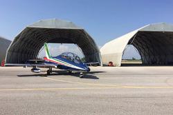 Fuerza aérea italiana