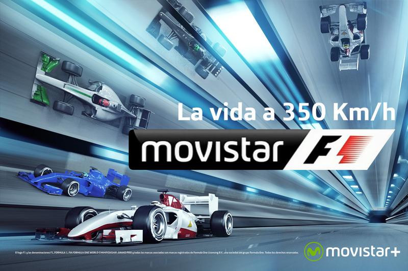 Los mejores vídeos de Movistar + F1 en Motorsport.com
