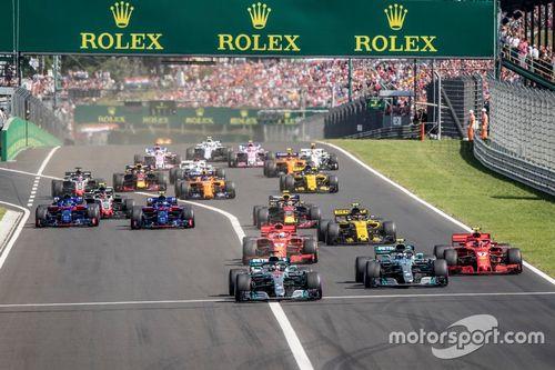 GP Węgier