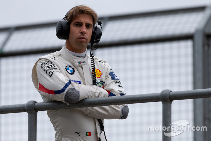 №28: Антониу Феликс да Кошта, BMW i Andretti Motorsport