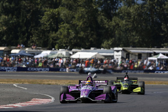 Сантино Ферруччи, Dale Coyne Racing Honda