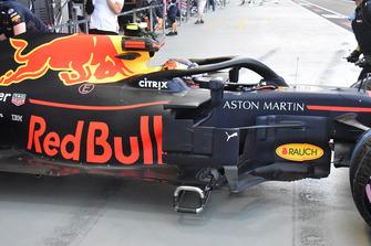 Red Bull zijkant