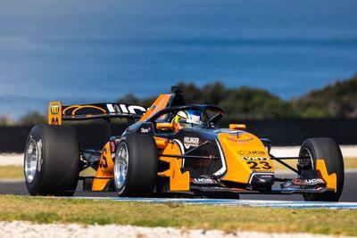 S5000: Phillip Island