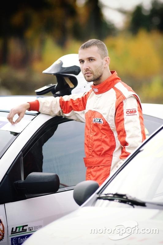 Андрій Євтушенко - чим ближче до старту, тим серйозніші думки.