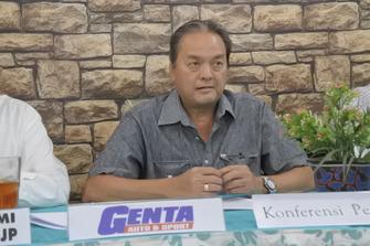 Tjahyadi Gunawan, CEO Genta Auto & Sport