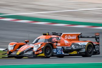 G-Drive Racing