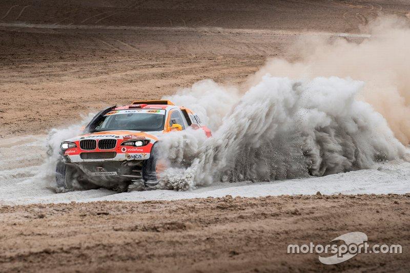 #324 Sodicars Racing: Ісідре Естеве