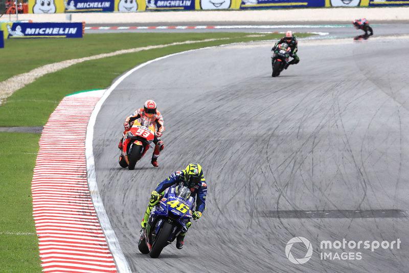 Sepang 2018 - Renacer tras la primera victoria de Yamaha en año y medio