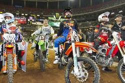AMA Supercross: Atlanta