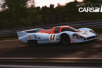 Project Cars 2 'Spirit of Le Mans'