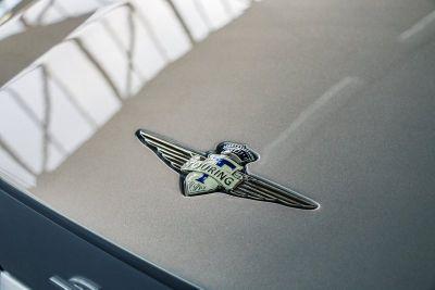 Lancio della Touring Sciàdipersia Cabriolet