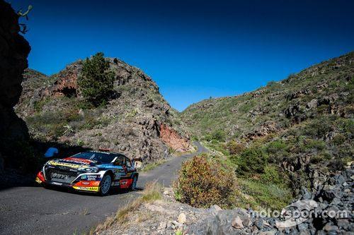 Rallye Villa de Adeje