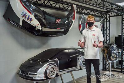 Annuncio JAS Motorsport