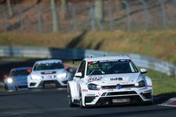 Andreas Gülden, Benjamin Leuchter, Volkswagen Golf GTI TCR