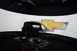 Chevrolet'nin simülatörü