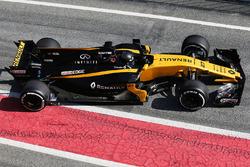 Нико Хюлькенберг, Renault Sport F1 RS17