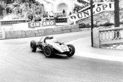 Jack Brabham, Cooper T51-Climax
