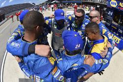 Crewmitglieder: Hendrick Motorsports