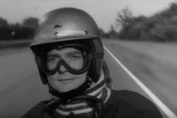 Le Saint, Episode Checkered Flag, 1965, Roger Moore alias Simon Templar
